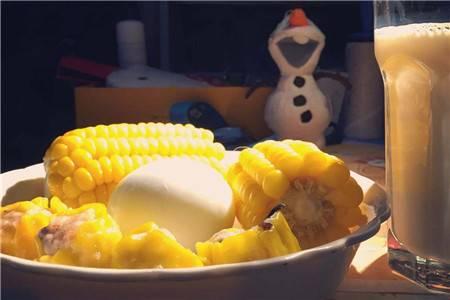 奶味玉米粒甜香四溢,更多做法等女生解锁