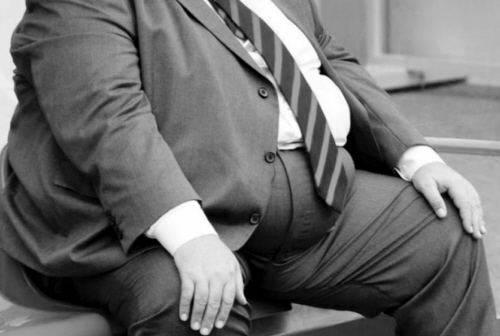 久坐会让你身材变胖变丑?不过你可以这样去缓解