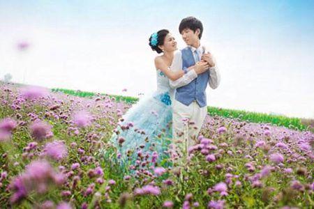 结婚七年他给她补办了一场婚礼,他们又活出了新婚的感觉