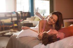 两性健康 男女爱爱后还能做点什么