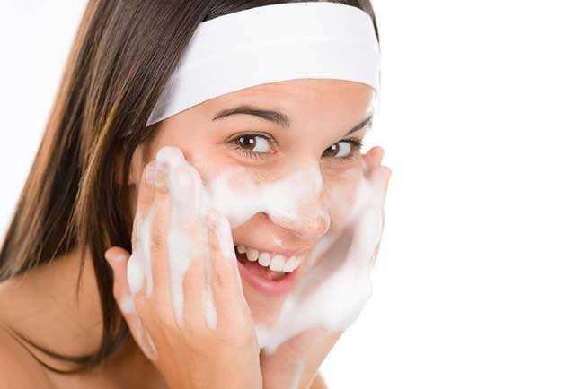 洗脸用毛巾?那你就错了