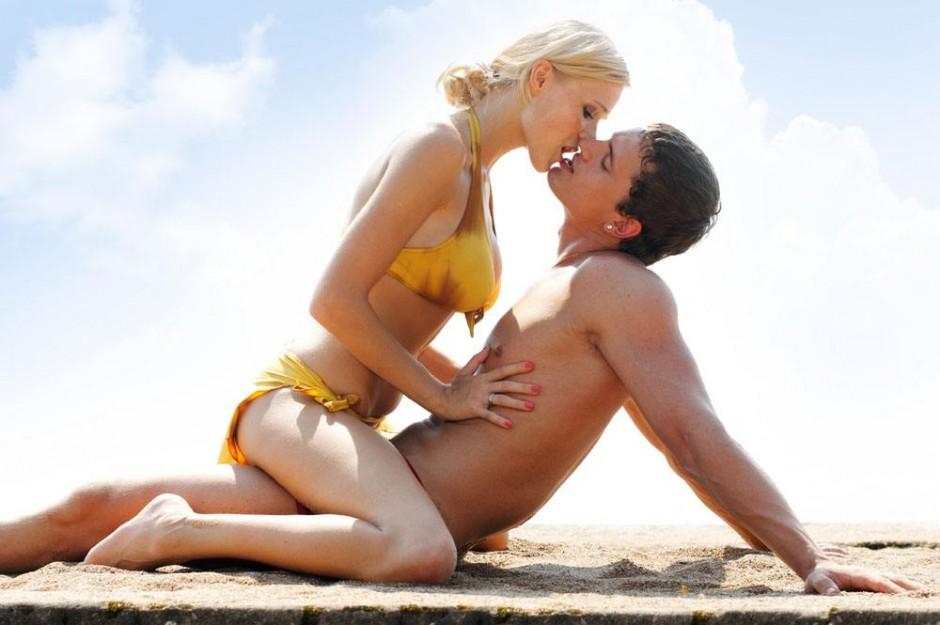 两性生活知识 用什么体位最易达到性高潮
