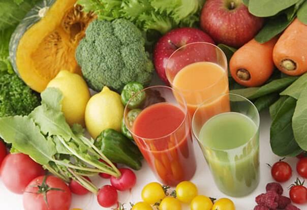 八大减肥蔬果 减肥者必备