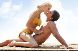 两性生活知识 用什么姿势最易达到高潮
